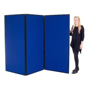 Jumbo Display Boards, 3 Panel